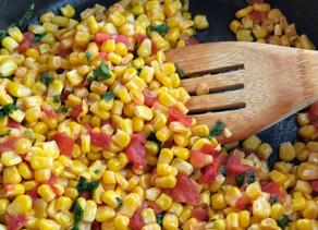 Eat This Now - Sautéed Southwestern Corn