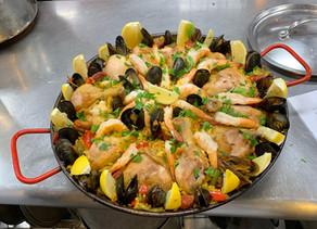 Eat This Now - Paella Mixta