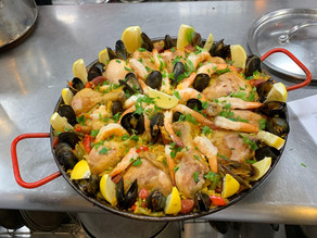 Eat This Now - Paella Mixta