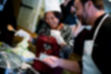 Corporate Cooking Team Building Events & Classes
