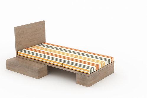 Das ist ein Tischbett