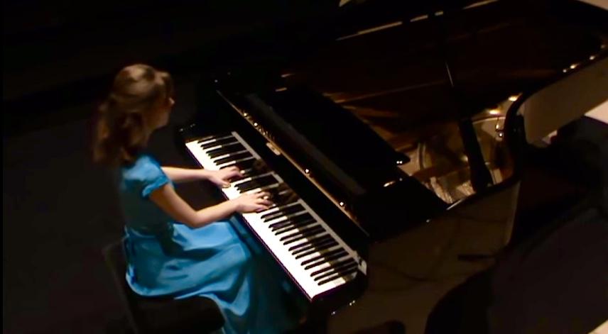 Liszt: Chasse-neige