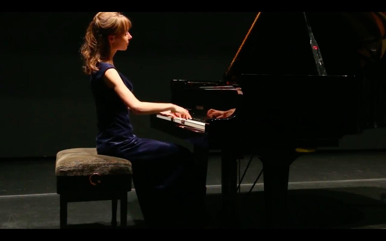 D. Scarlatti: Sonata in F