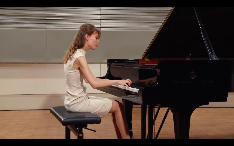 Haydn:Sonata No.50 III.Allegro molto
