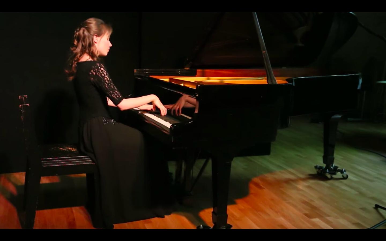 Schumann: Davidsbündlertänze Op.6