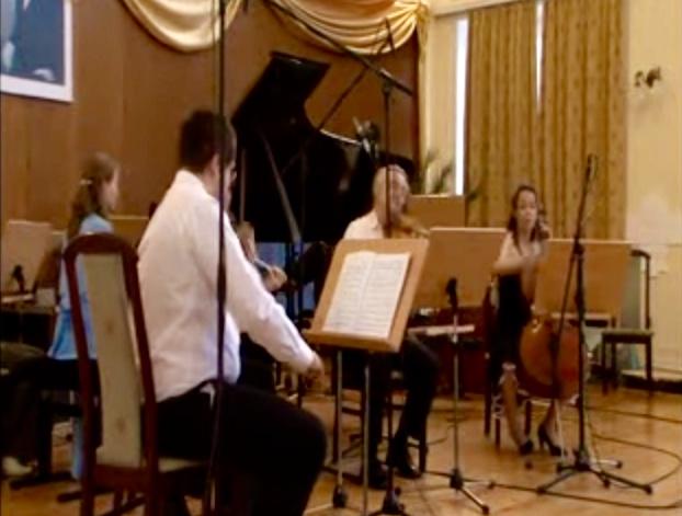 Dvorak: Piano Quintet