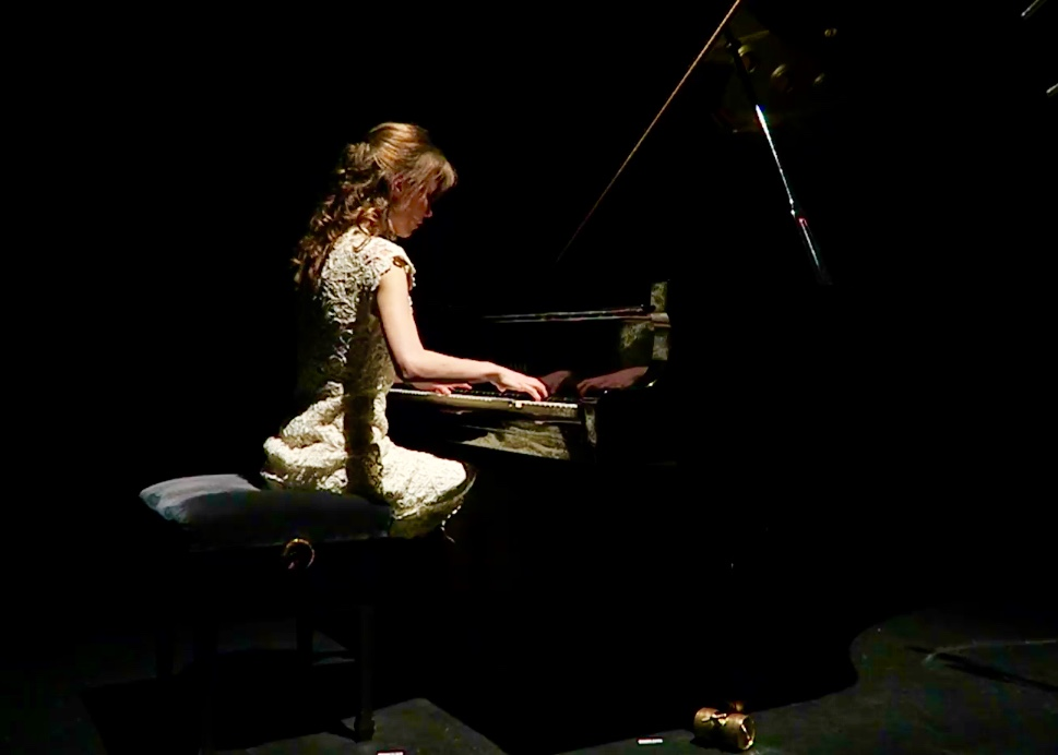 Bartók: Improvisations Op.20