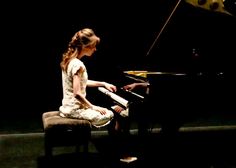 Chopin: Etude Op.25 No.7