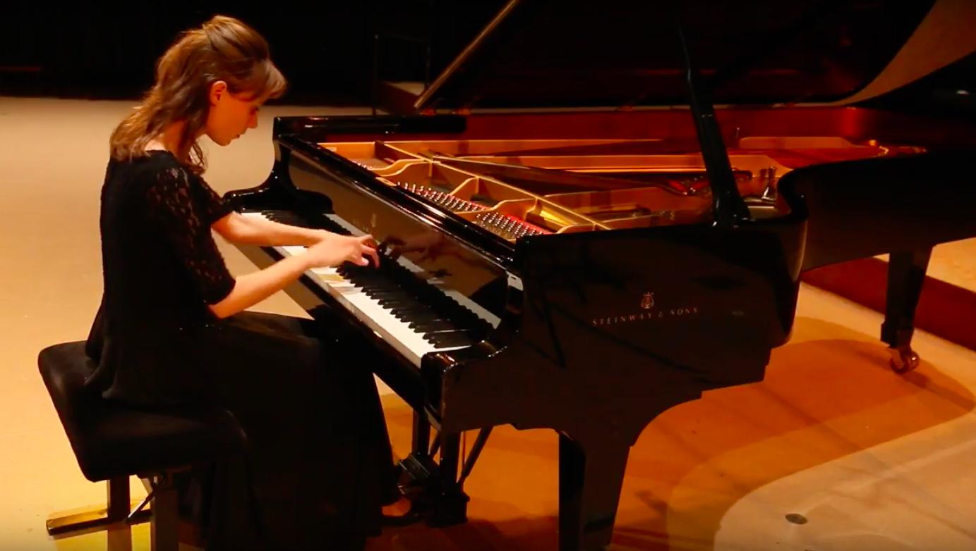 Rimsky-Korsakov–Noack: Scheherazade