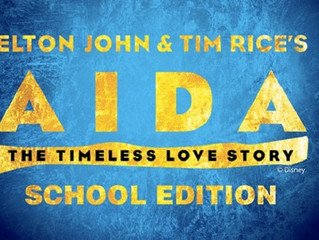 Aida Production List