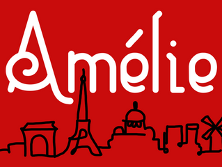 Tickets for Amélie now available!!