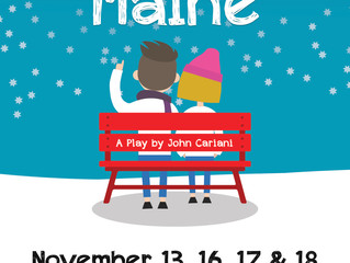 Tickets Now Available for Almost, Maine!