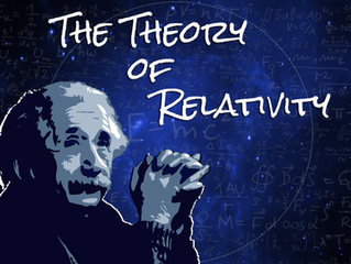 Tickets on Sale for Theory of Relativity