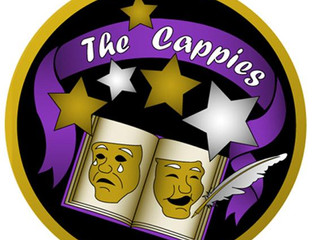 Aida Nominated for 11 Cappies!!