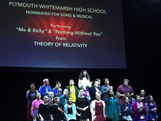 PWHS Wins Best MUSICAL!