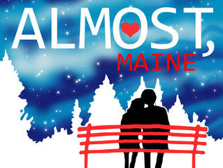 Great Auditions for Almost, Maine!