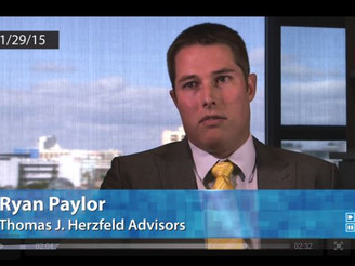 INVESTIUS: Emerging Market Sector, Featuring Ryan Paylor