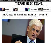 WSJ-Lofty-Closed-End-Premiums-Touch-Off-