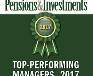 Pensions & Investments: Herzfeld Top Manager