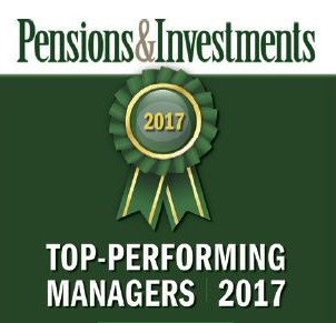 Pensions & Investments Top Manager