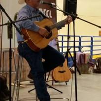 Charlie Ewing - singer/songwriter