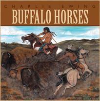 Buffalo Horses