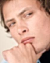 Actor Headshot