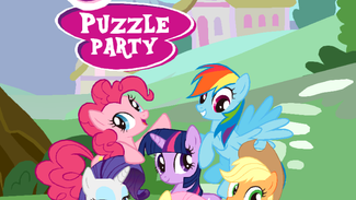 867188-my-little-pony-puzzle-party-android-screenshot-title-screen