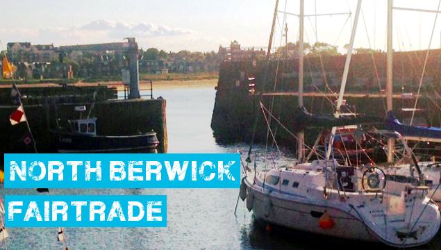 North Berwick Fairtrade