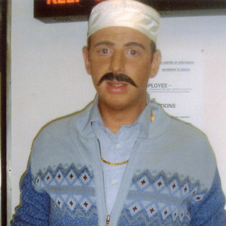 Late Edition - Albanian Cab Driver