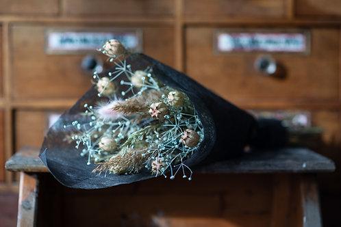 Eternal Dried Flower Posy