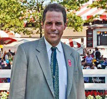 THE BREEDERS' CUP FORUM: BLOODSTOCK ADVISER GARY YOUNG