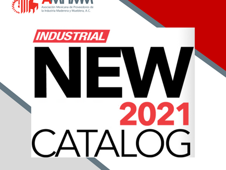 Nueva línea de productos INHERMA par ala industria del mueble y trabajo de la madera.
