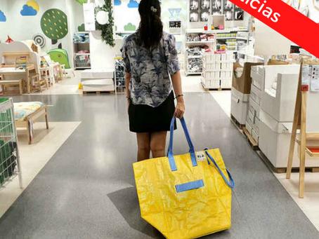 Ikea relanzará su servicio de compra-venta a través de una aplicación en su web.