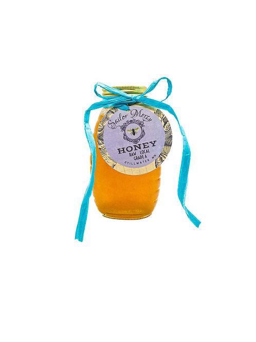 16oz Sailor Mercy Raw Honey