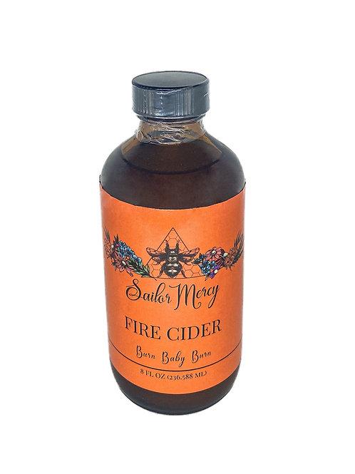 8oz Fire Cider