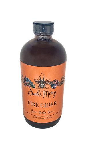 16oz Fire Cider