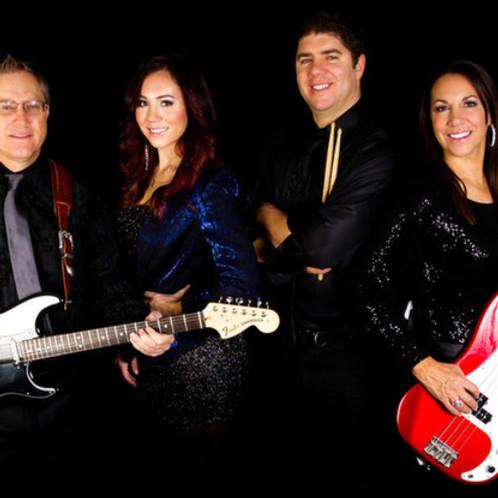Jersey Street Band