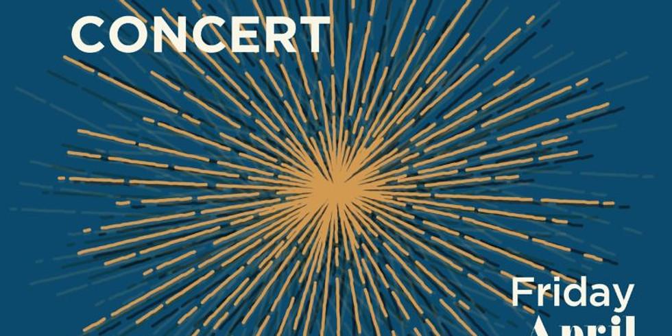 2018 UPO 14th Annual Spotlight Spectacular Concert (1)