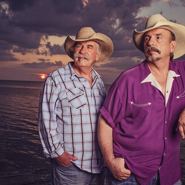 The Bellamy Brothers in Concert
