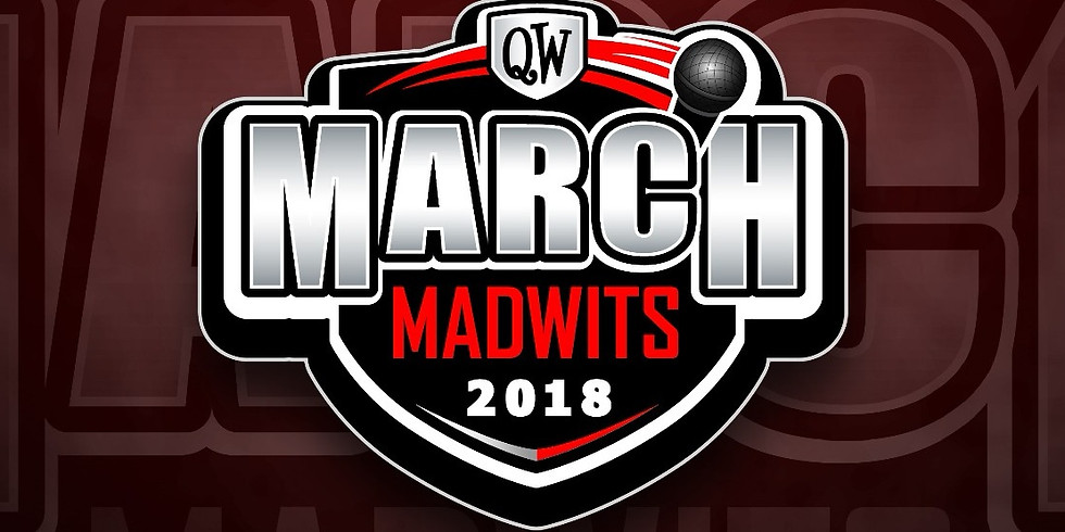 March Madwits - The Finals
