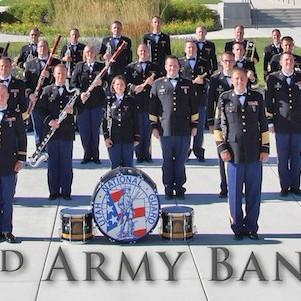 Utah National Guard 23rd Army Band