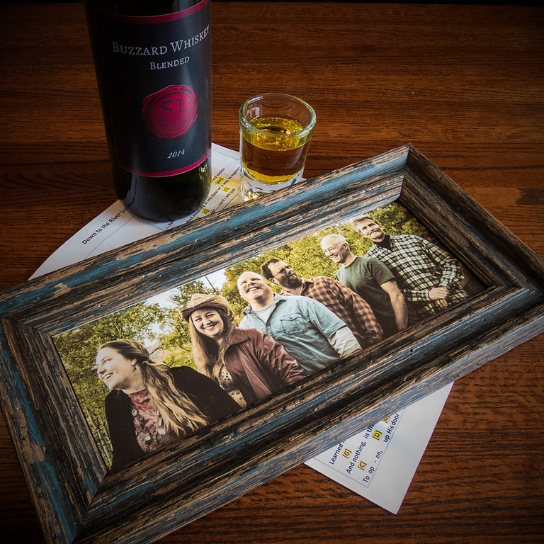 Buzzard Whiskey