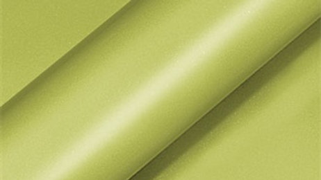 Avery Dennison SWF Yellow Green Matte Metallic
