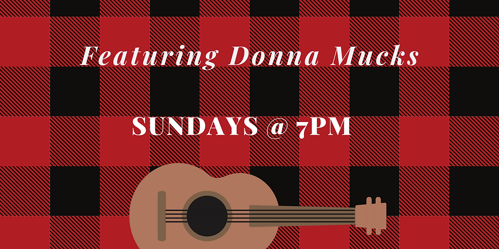 Sunday Night Concerts!