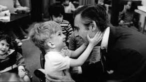 It's All About the Helpers!