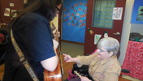 Why Music THERAPY?