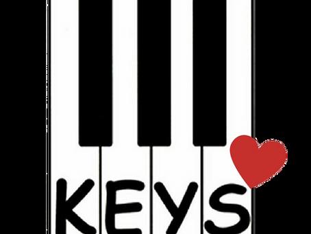 All About KEYS....through the eyes of Alexis, KEYS program intern