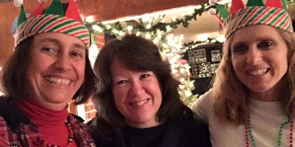 Holiday Smiles Concert at Cornue's Children's Corner