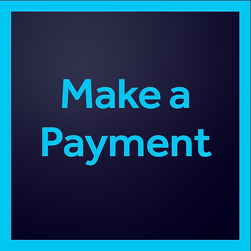 Choose quantities of $1 to make a custom payment.